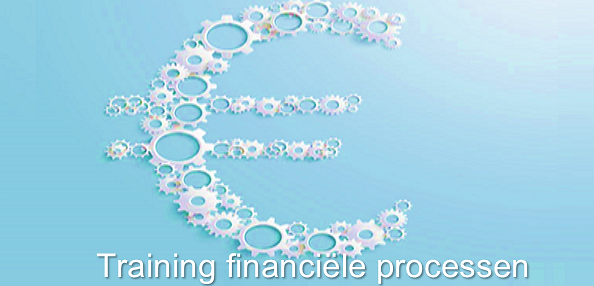 2016-08-25 Training financiele processen